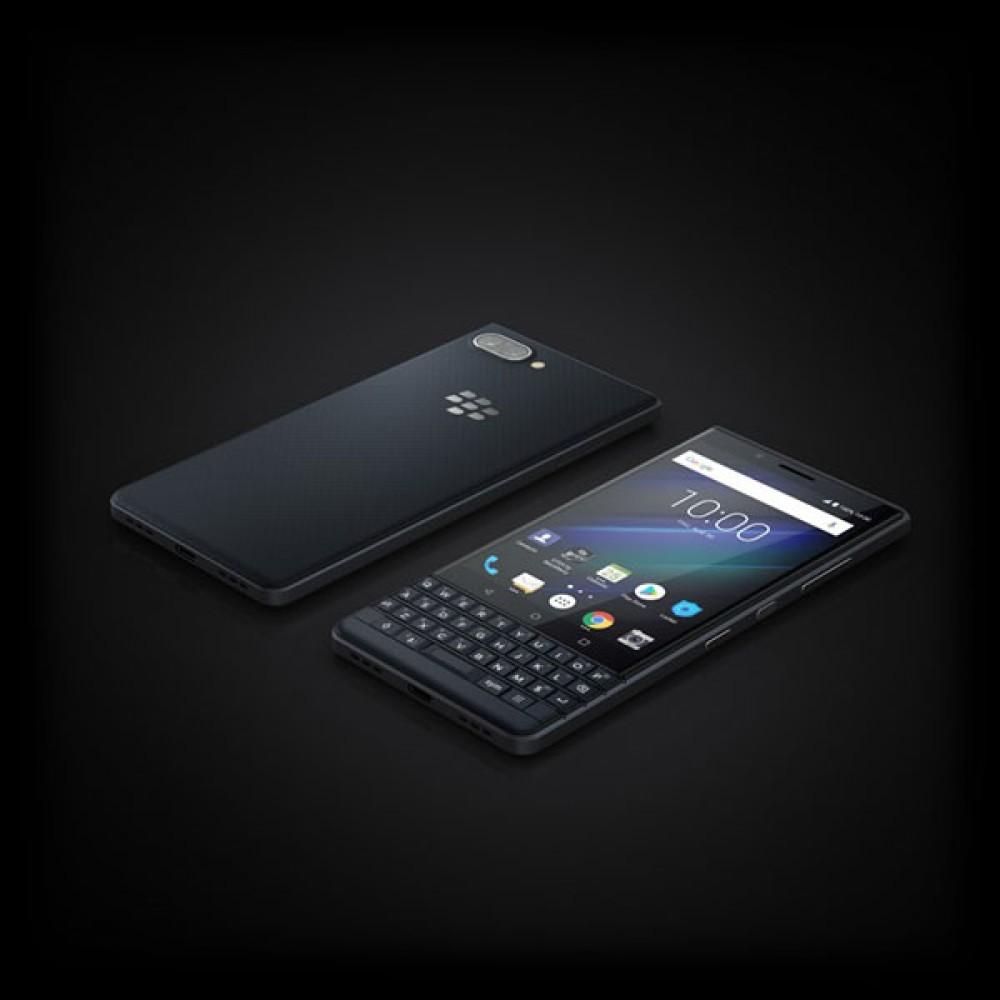 BlackBerry KEY2 LE: Επίσημα με οθόνη 4.5'', πλήρες πληκτρολόγιο QWERTY, Snapdragon 636 και διπλή κάμερα από €399