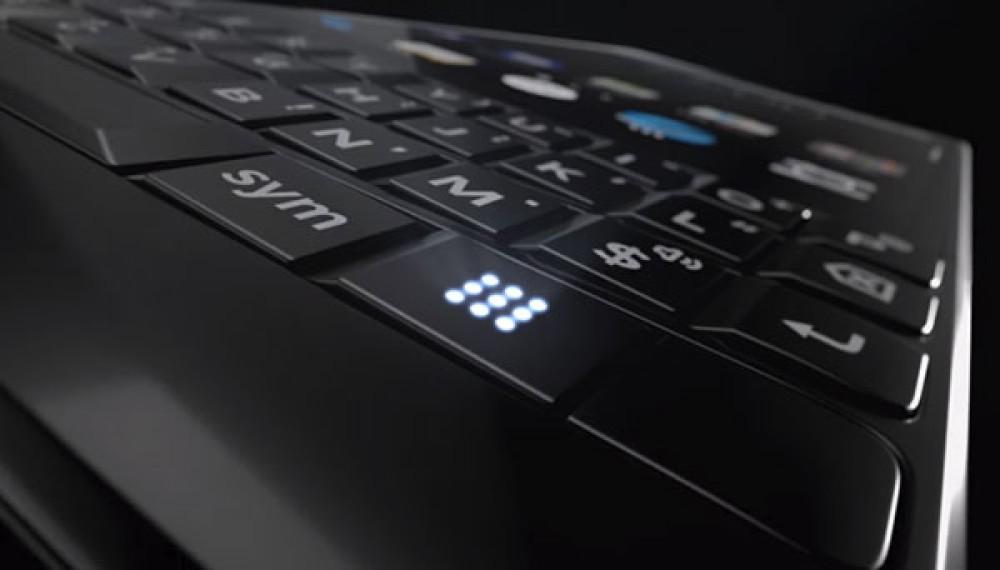 BlackBerry Key2: Το video teaser αποκαλύπτει εντυπωσιακή εμφάνιση, διπλή κάμερα και νέο μυστηριώδες κουμπί