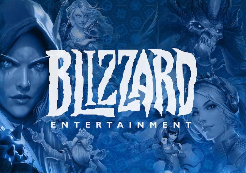 Blizzard Black Friday Sale: Έχεις 32 ακόμη ώρες - προλαβαίνεις!