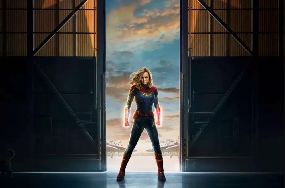 Captain Marvel: Γνωρίστε την ισχυρότερη υπερηρωίδα της Marvel (MCU)
