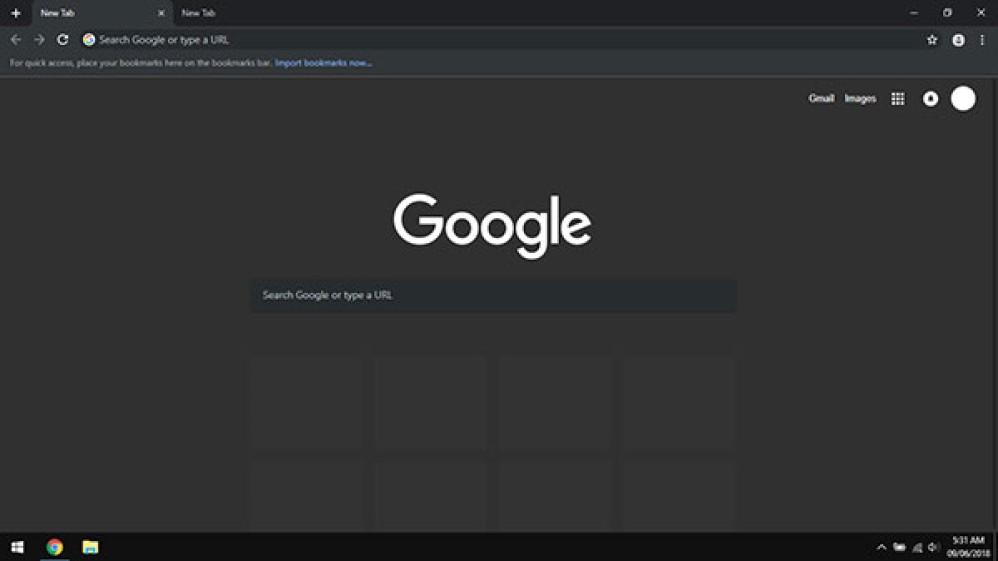 Google Chrome: Ετοιμάζεται η προσθήκη dark mode για macOS από την έκδοση Chrome 71