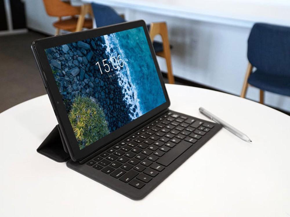 Chuwi Hi9 Plus: Με οθόνη 10.8'' QHD, deca-core επεξεργαστή, βάση-πληκτρολόγιο, Android και τιμή $199