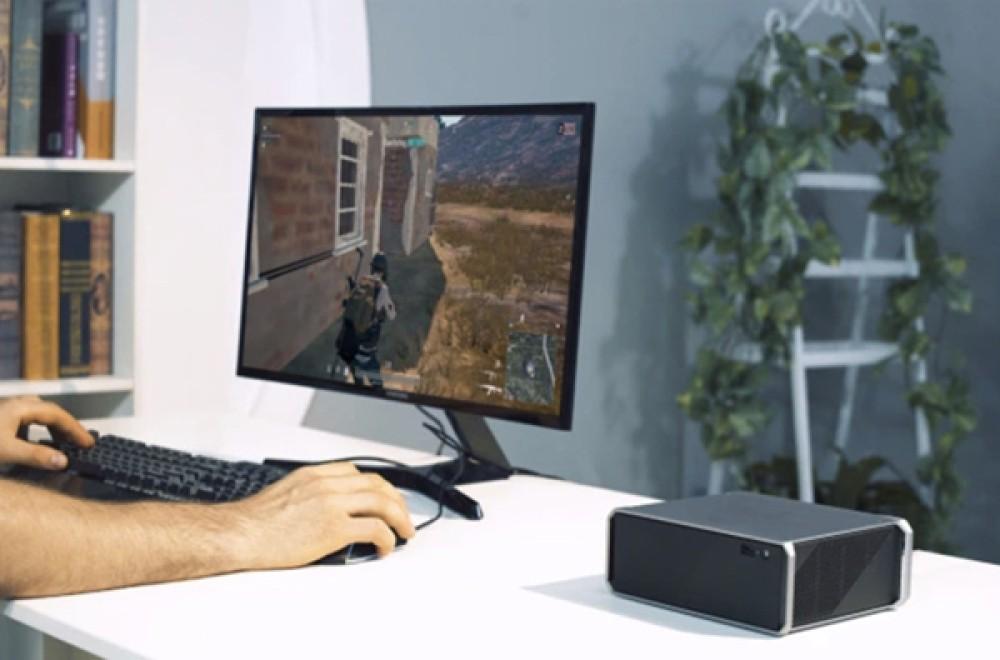 Chuwi HiGame: Το πανίσχυρο gaming mini PC σαρώνει το Indiegogo με εξαιρετική τιμή [Video]