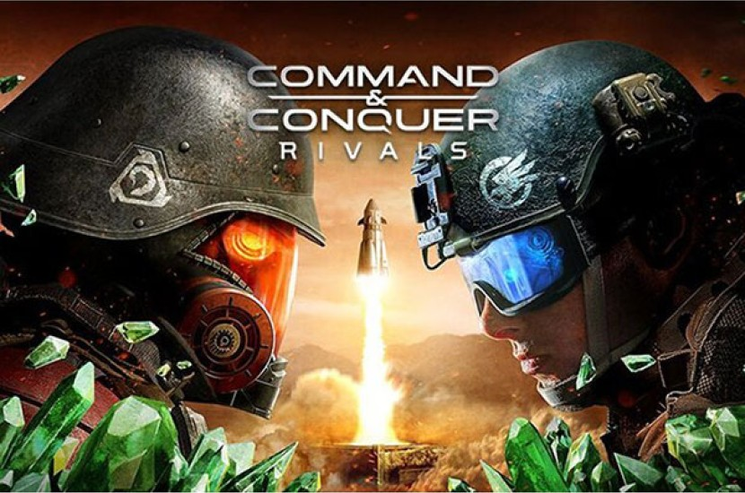 Command & Conquer: Rivals, έρχεται σε Android και iOS! [Video]