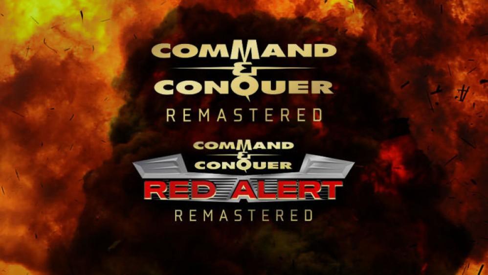 Ετοιμάζονται remasters για τα Command & Conquer και Red Alert με γραφικά 4K!