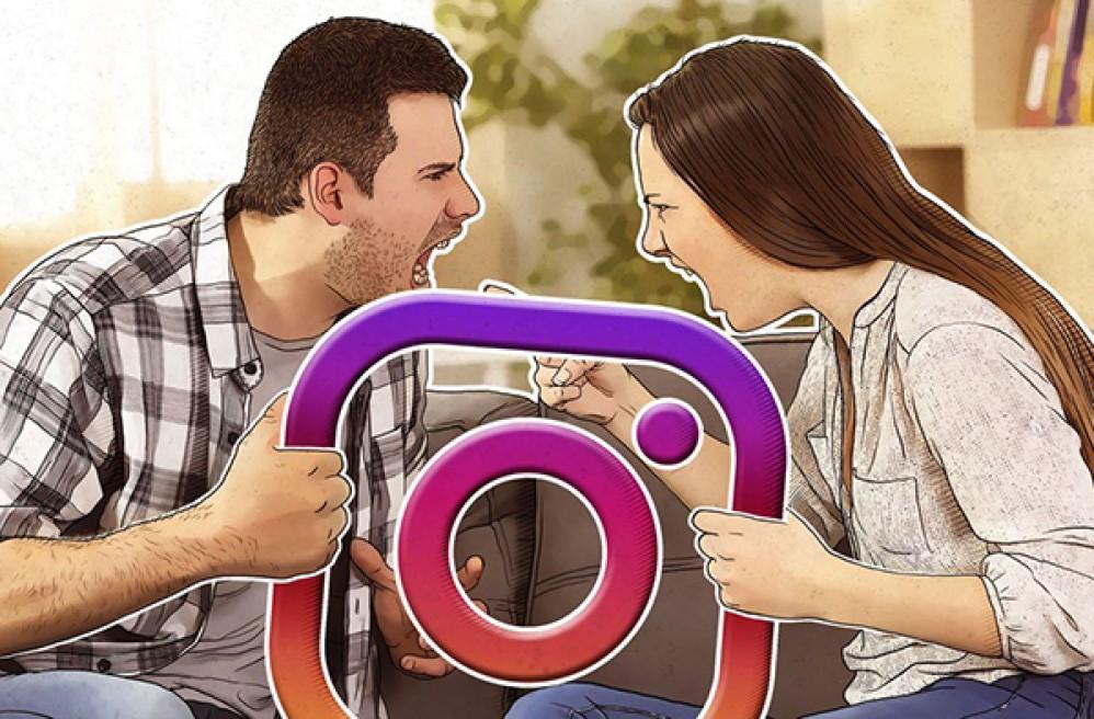 Η αγάπη μπαίνει εμπόδιο στη διαδικτυακή ασφάλεια των χρηστών