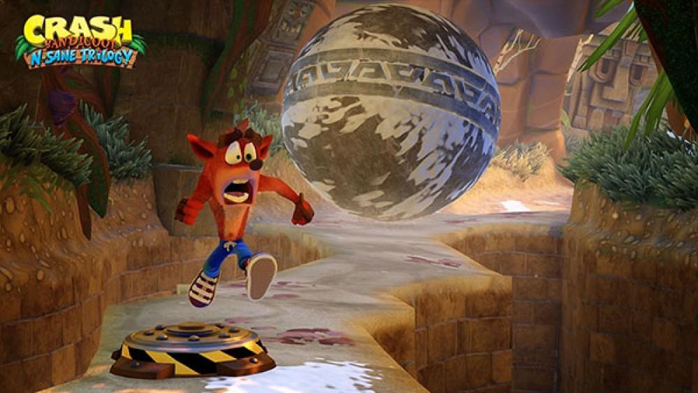 Crash Bandicoot: N'Sane Trilogy, έρχεται σε Windows PC, Nintendo Switch και Xbox One! [Video]