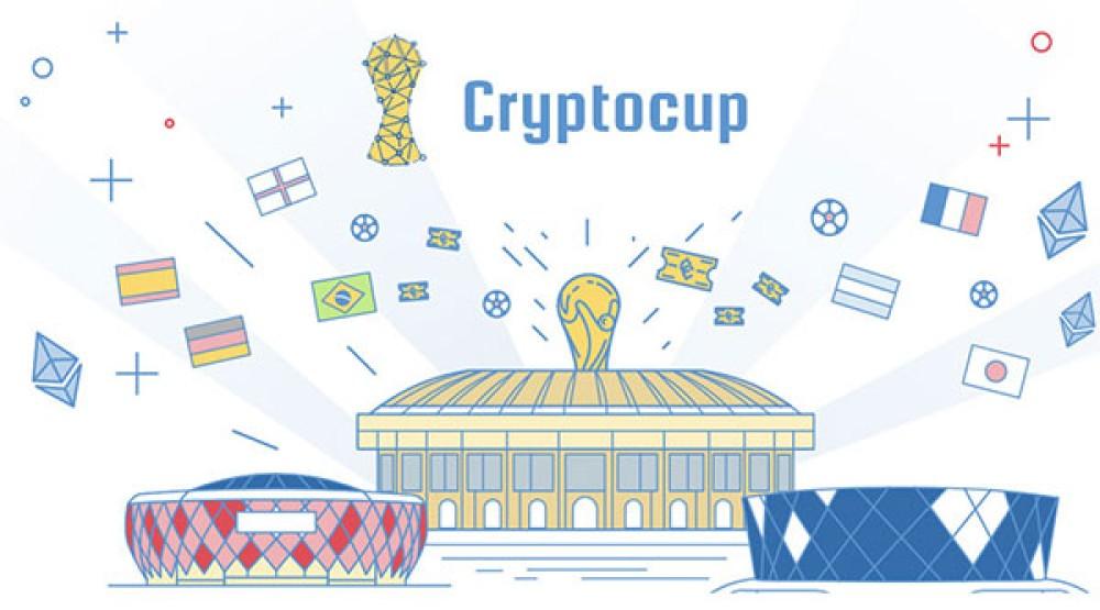 Cryptocup: Πρόβλεψε σωστά τους νικητές στο Παγκόσμιο Κύπελλο της Ρωσίας και κέρδισε κρυπτονομίσματα! [Video]