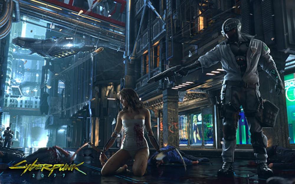 Cyberpunk 2077: Νέο trailer για το πολυαναμενόμενο single player RPG από τους δημιουργούς του The Witcher 3! [Video]