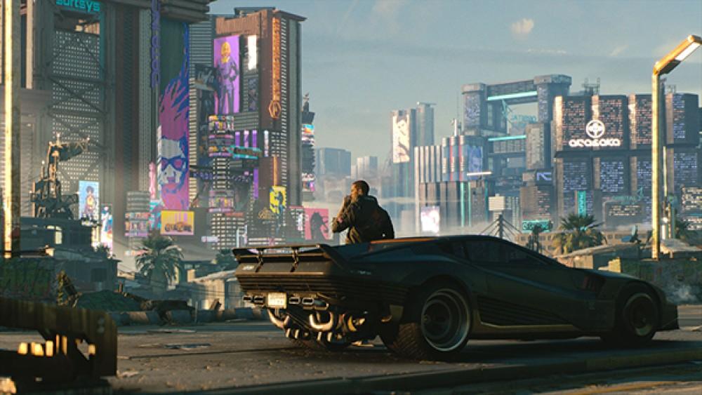 Cyberpunk 2077: Νέες πληροφορίες για το gameplay και την υπόθεση του πολυαναμενόμενου παιχνιδιού από την E3 2018