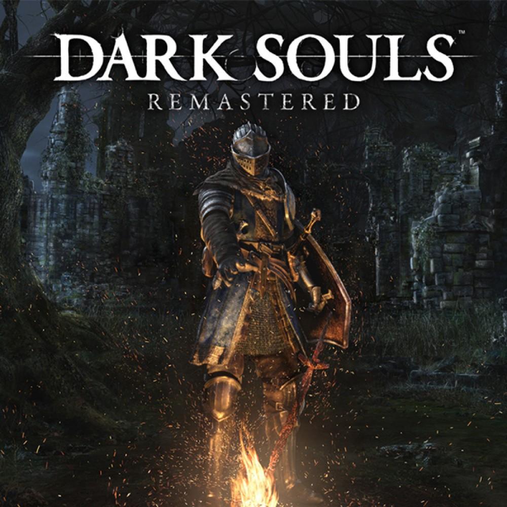 Dark Souls: Remastered, δείτε το gameplay trailer της ανανεωμένης έκδοσης [Video]