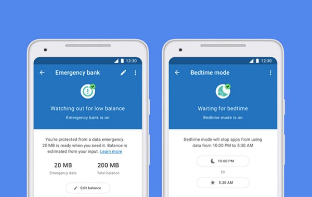 Datally: Η δωρεάν εφαρμογή εξοικονόμησης δεδομένων αναβαθμίζεται με δύο χρήσιμες λειτουργίες