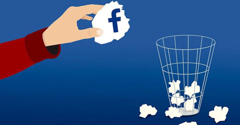 #deleteFacebook και από τον συνιδρυτή του WhatsApp που ανήκει στην...Facebook!