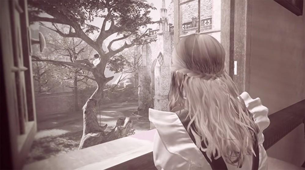 Déraciné: Ένα πολύ ενδιαφέρον VR game από τους δημιουργούς του Dark Souls [Video]