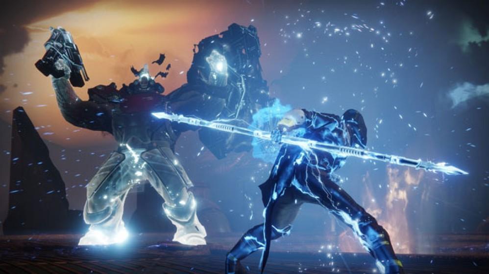 Destiny 2: Διαθέσιμο εντελώς δωρεάν για όλους μέχρι τις 18 Νοεμβρίου!