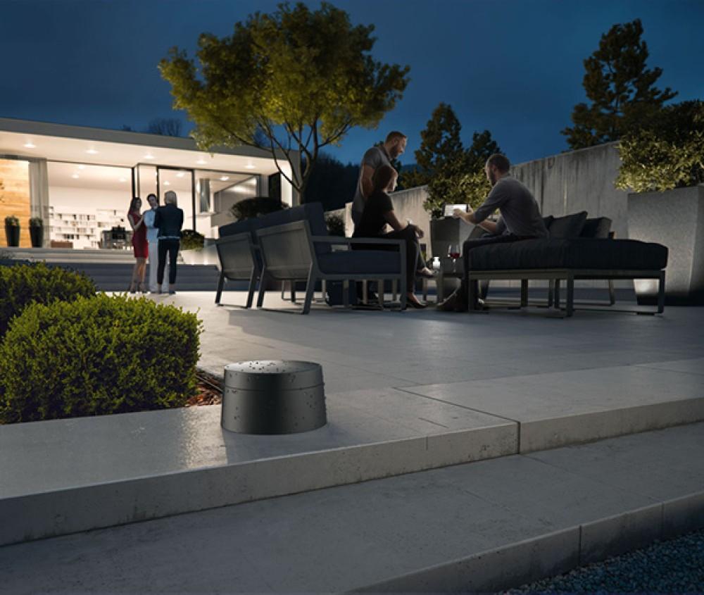 devolo dLAN WiFi outdoor adapter: Παντός καιρού για γρήγορο WiFi στον κήπο και τη βεράντα