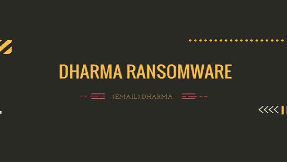 Ransomware Dharma: Έφτασε και στην Ελλάδα και απειλεί τους ηλεκτρονικούς υπολογιστές