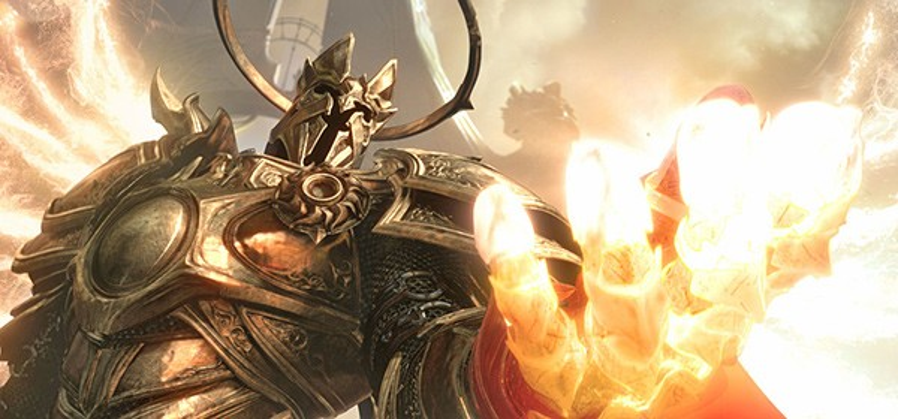 Diablo III: Έρχεται στο Nintendo Switch το φθινόπωρο και με offline co-op mode
