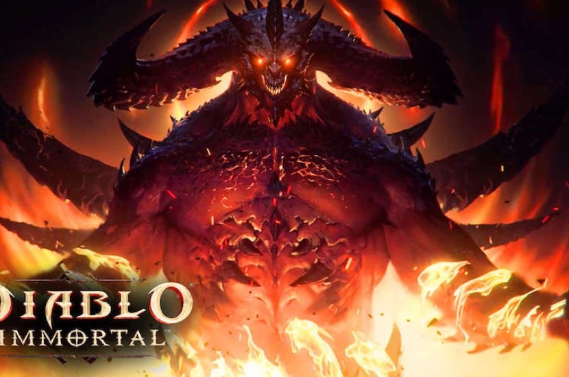 Diablo Immortal: Επίσημα αποκαλυπτήρια για το mobile game που έρχεται σε Android και iOS! [Videos]