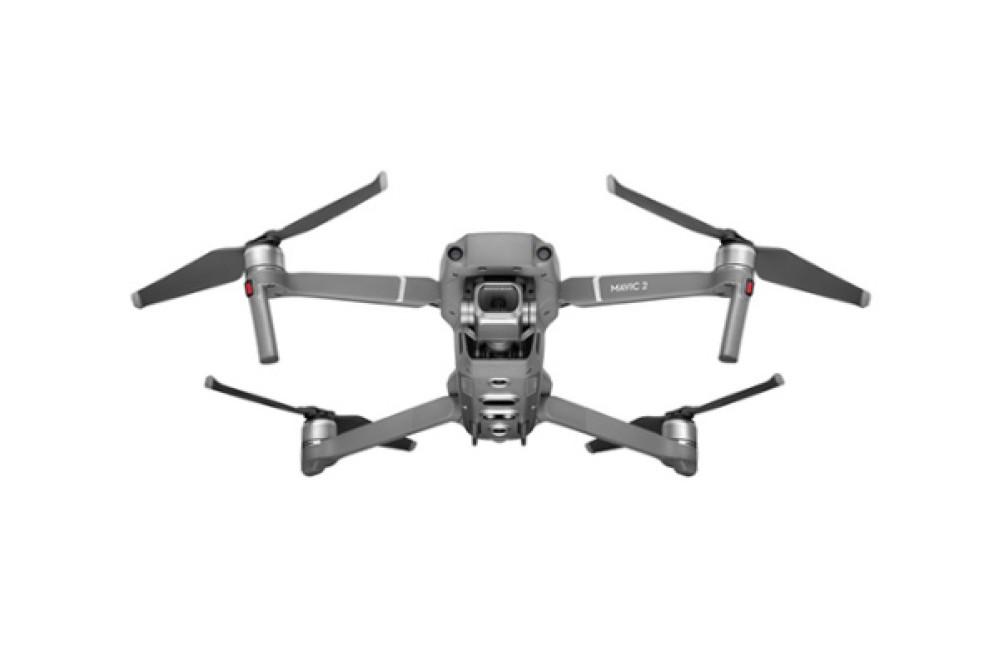 DJI Mavic 2 Pro / Zoom: Τα νέα πανίσχυρα drones της εταιρείας ανεβάζουν τον πήχυ [Videos]