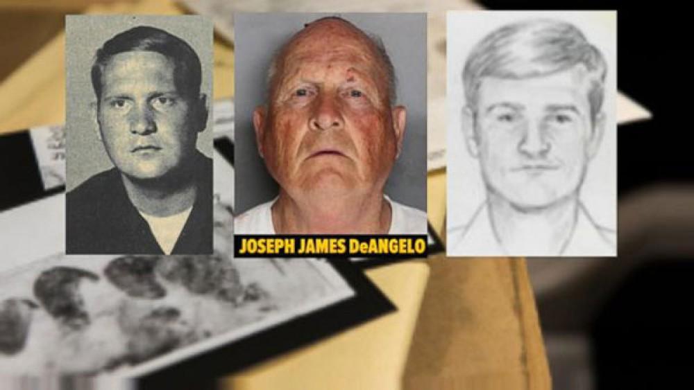 Ύποπτος serial killer συνελήφθη από δείγμα DNA που δόθηκε από συγγενή σε ιστοσελίδα-υπηρεσία γενεαλογικού δέντρου