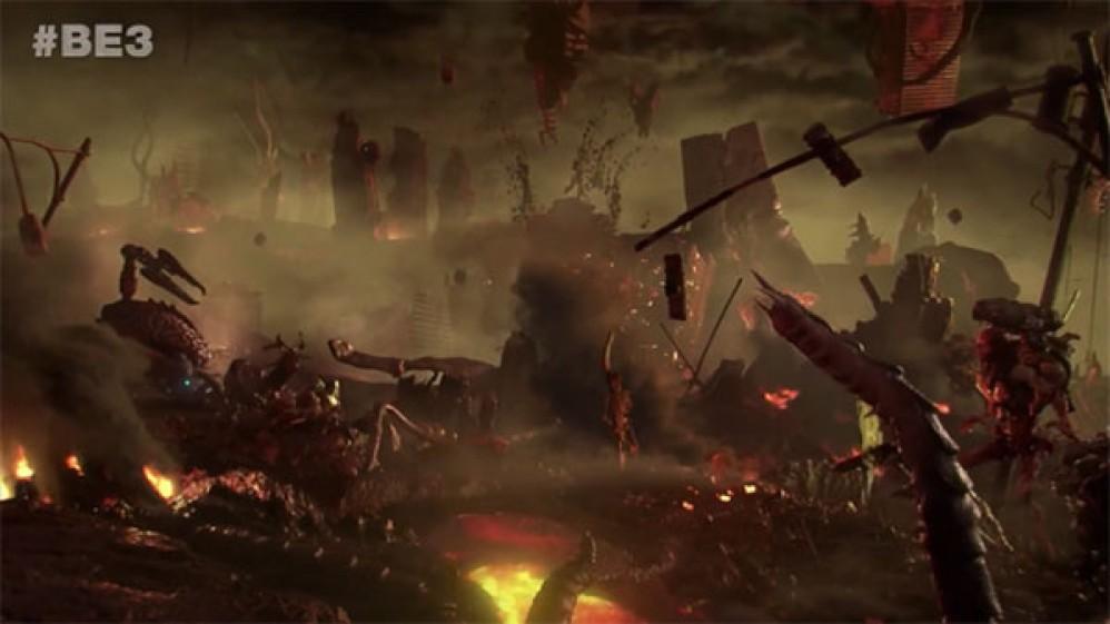 Doom Eternal: Ανακοινώθηκε επίσημα το νέο επεισόδιο της σειράς! [Video]