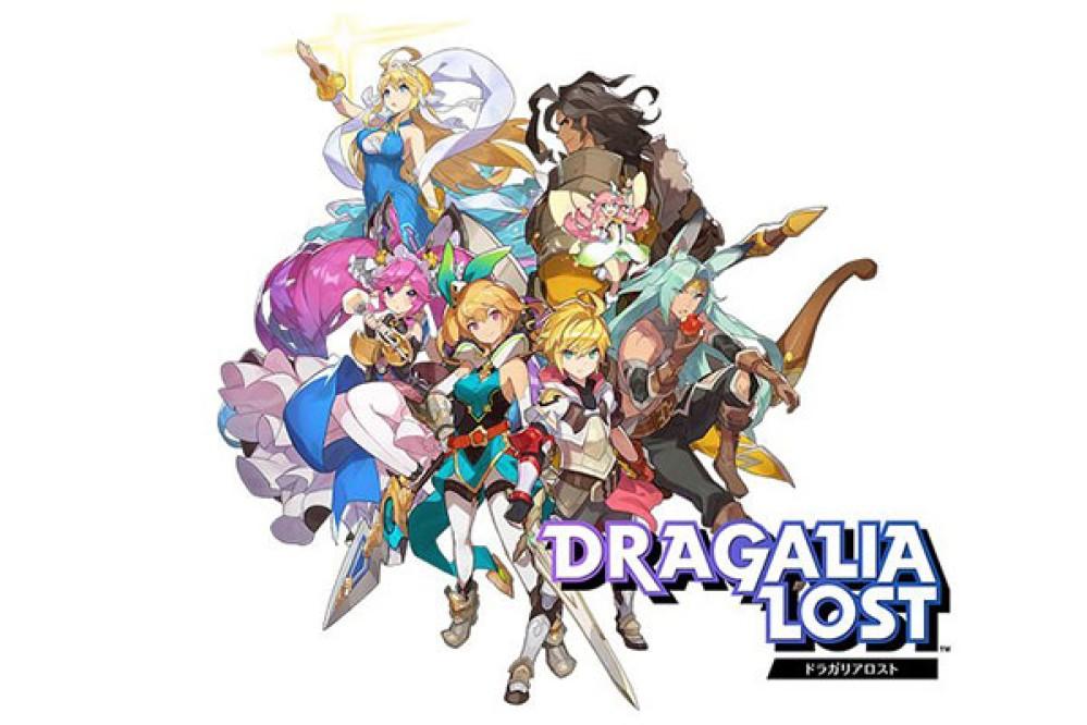 Dragalia Lost: Το ολοκαίνουργιο mobile RPG της Nintendo έρχεται φέτος σε Android και iOS [Video]