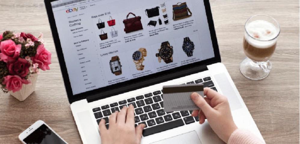 eBay: 175 εκατ. ενεργοί αγοραστές παγκοσμίως με αξιοσημείωτη παρουσία και στην Ελλάδα