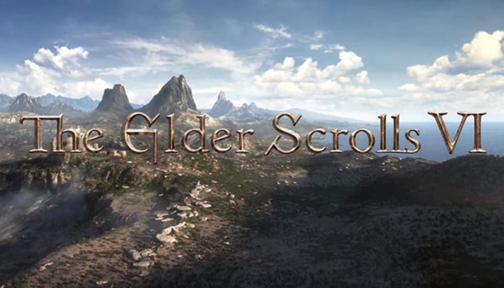 The Elder Scrolls VI: Ανακοινώθηκε επίσημα το νέο επεισόδιο! [Video]