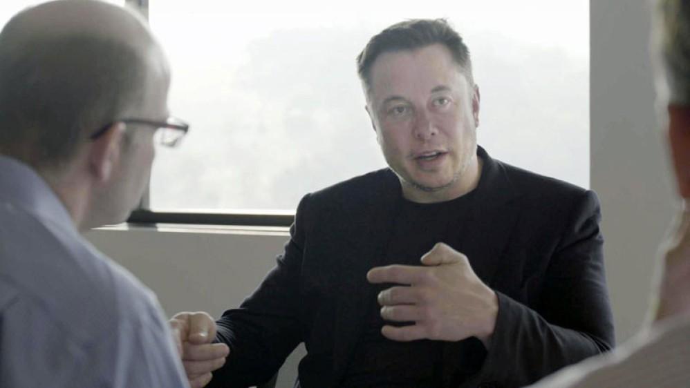 Elon Musk: Κατά 70% θα μετακομίσει και αυτός στον πλανήτη Άρη!