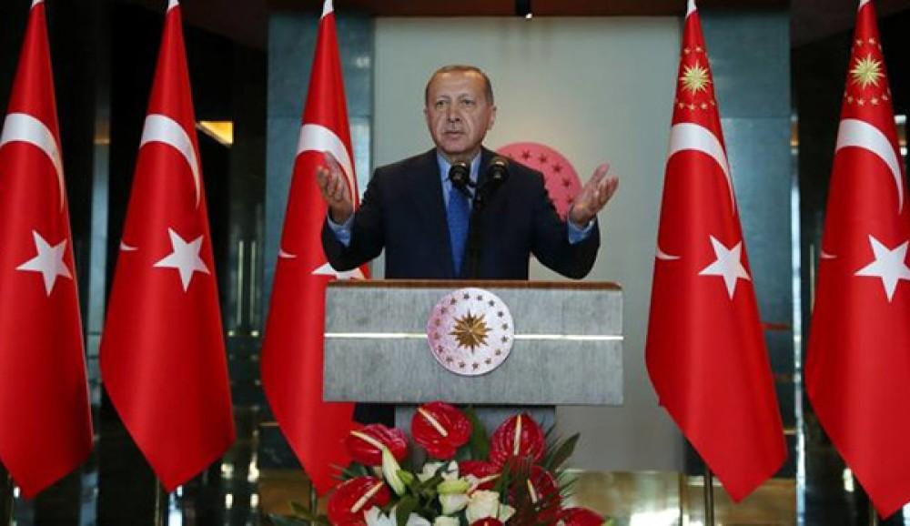 Πρόεδρος Ερντογάν: Μην αγοράζετε iPhone, στραφείτε στη Samsung!