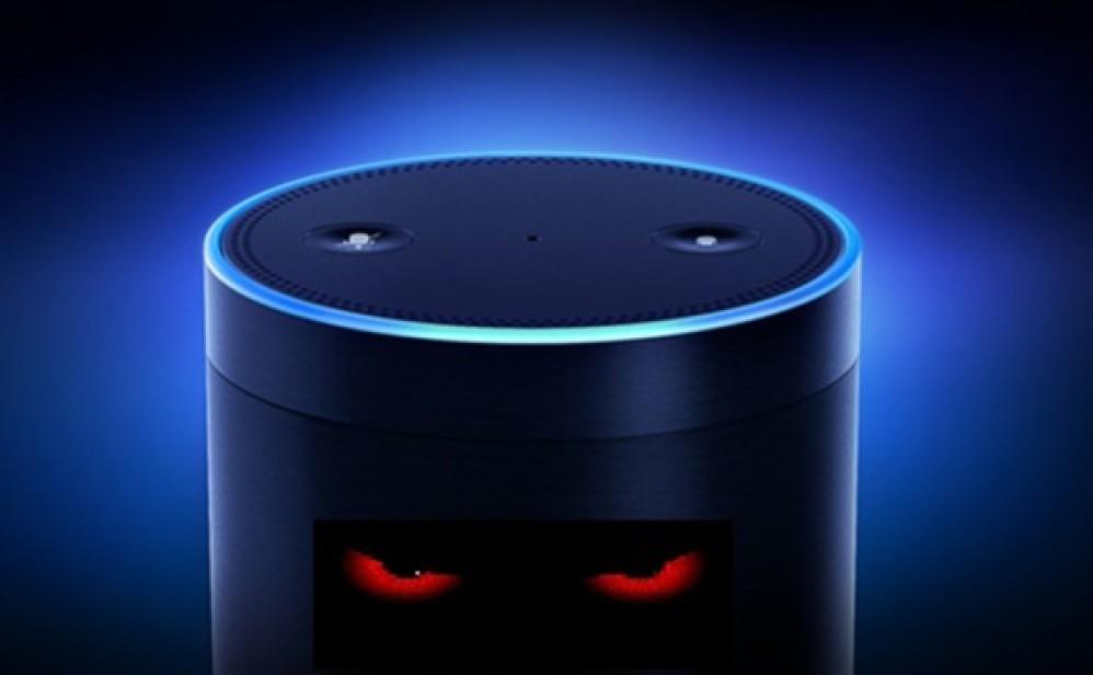 Amazon Echo: Η ψηφιακή βοηθός Alexa κατέγραψε και απέστειλε συνομιλία ζευγαριού σε τυχαία επαφή τους, εν αγνοία τους