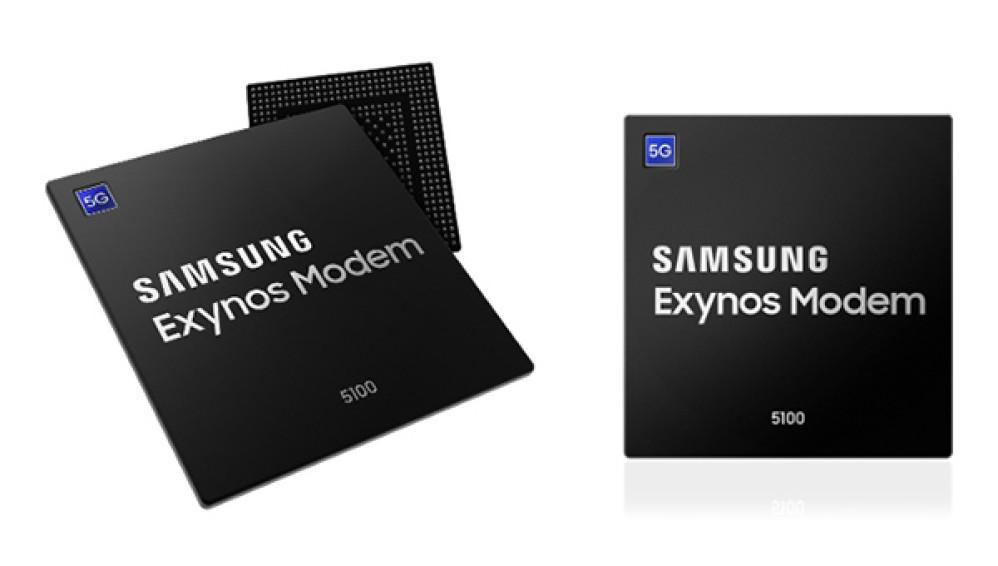 Samsung Exynos Modem 5100: Αυτό είναι το πρώτο 5G modem της εταιρείας