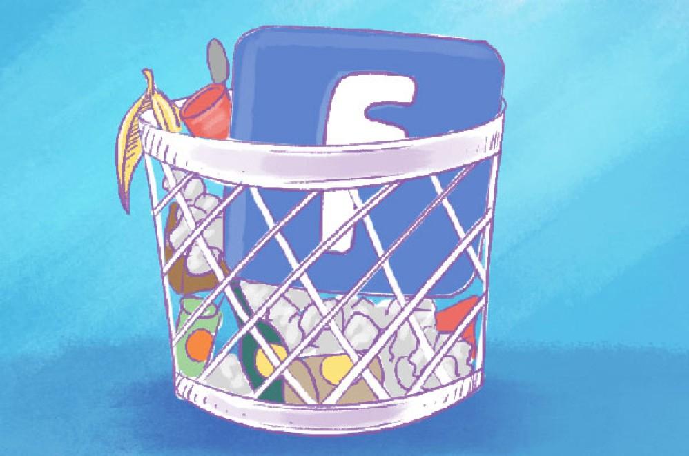 Έρευνα: 1 στους 4 χρήστες διέγραψε το Facebook από το κινητό του στις ΗΠΑ