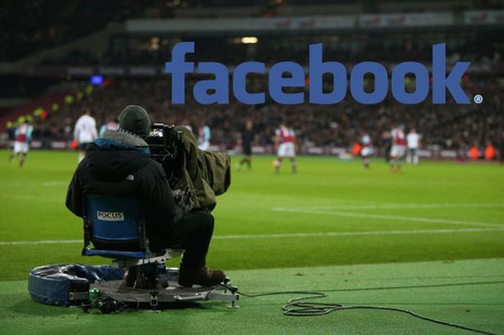 Facebook: Διεκδικεί τα δικαιώματα μετάδοσης των αγώνων της English Premier League!