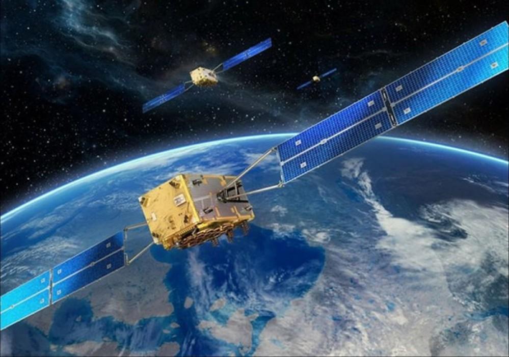 Athena: Ο δορυφόρος της Facebook για την παροχή Internet θα τεθεί σε τροχιά το 2019