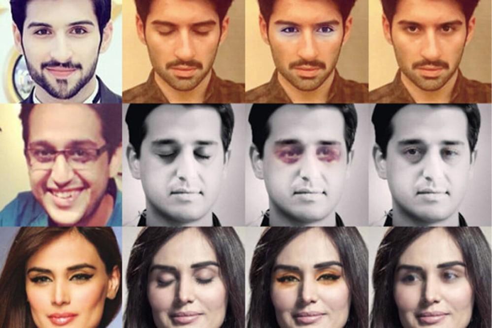 Facebook: Αναπτύσσει Τεχνητή Νοημοσύνη που προσθέτει τα μάτια σε όσους τα έχουν κλειστά στις φωτογραφίες