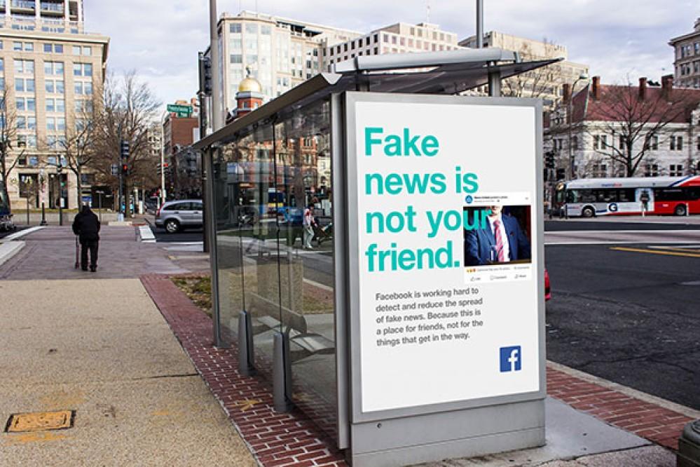 """Η Facebook """"αυτομαστιγώνεται"""" σε νέο video και υπόσχεται ότι θα διορθώσει τα κακώς κείμενα"""