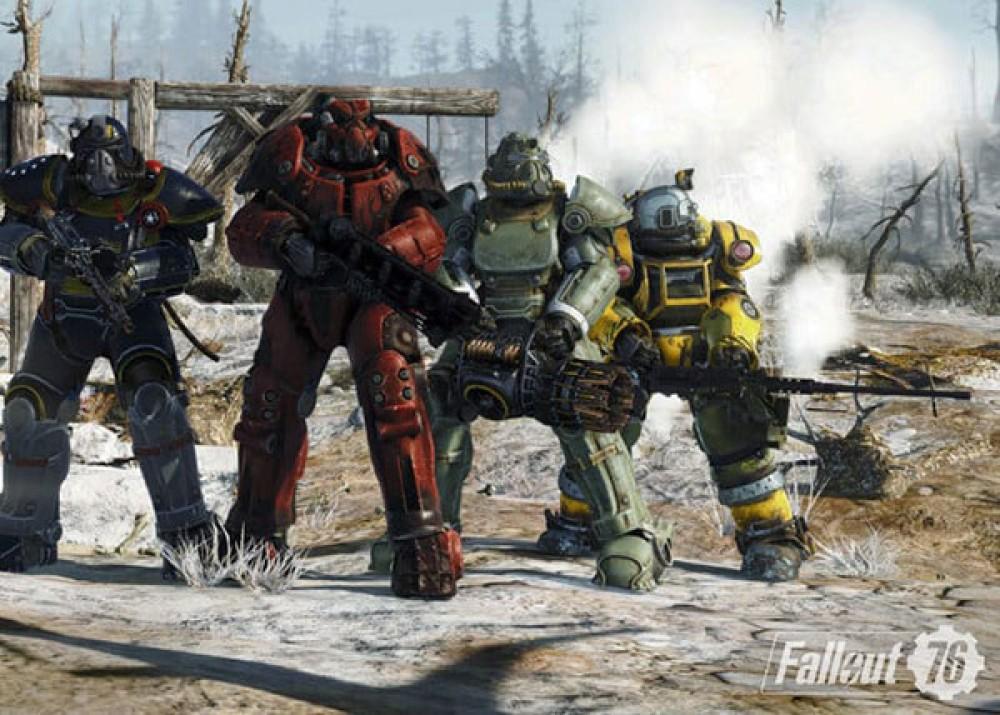Fallout 76: Δείτε το επίσημο intro trailer για το πολυαναμενόμενο νέο επεισόδιο της σειράς [Video]