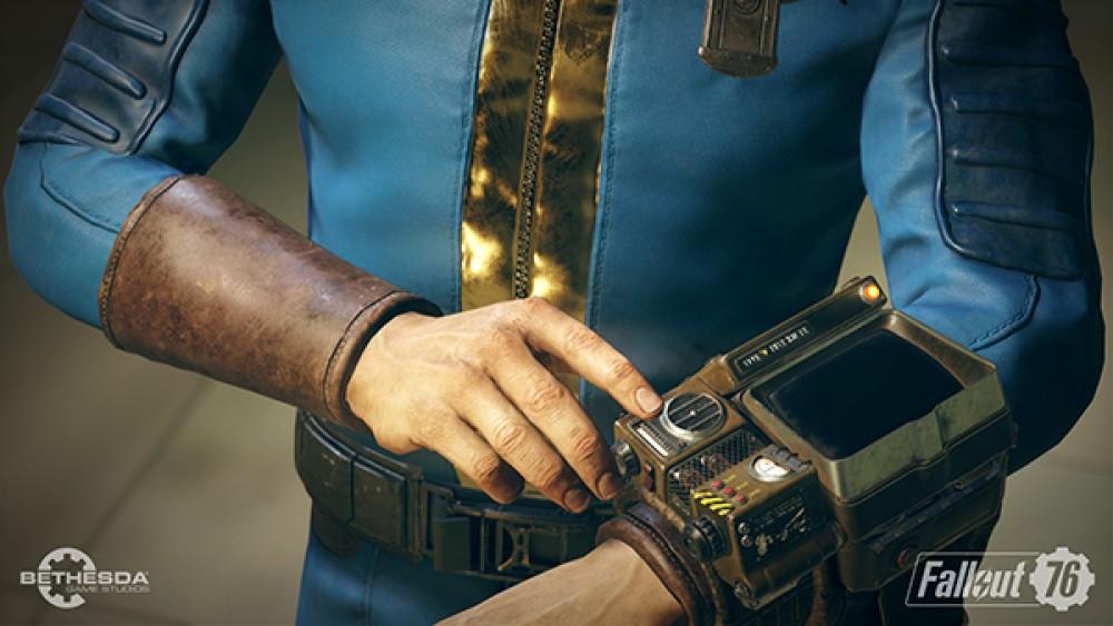 Fallout 76: Ανακοινώθηκε επίσημα το νέο online RPG επιβίωσης της Bethesda [Video]