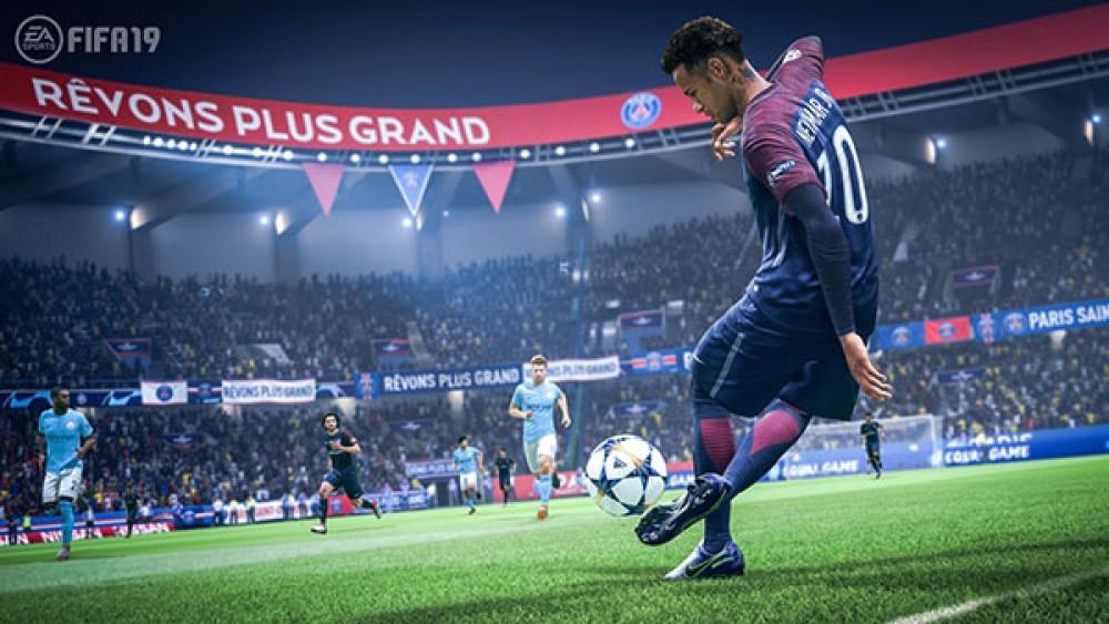 FIFA 19: Τι νέο φέρνει στους gamers [Videos]