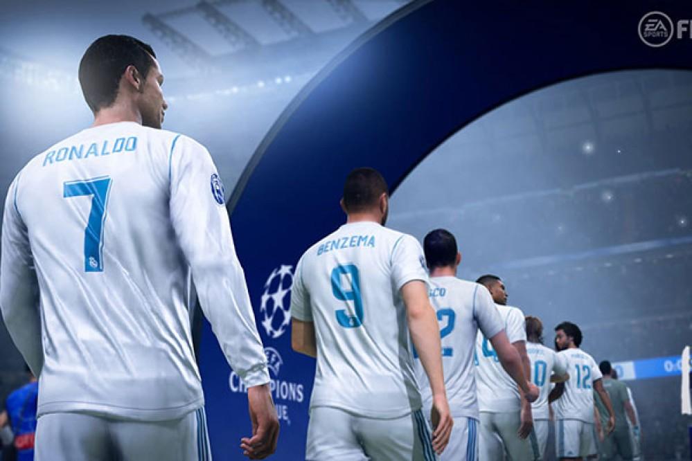 FIFA 19: Κυκλοφορεί στις 28 Σεπτεμβρίου και φέρνει μαζί του το UEFA Champions League [Video]