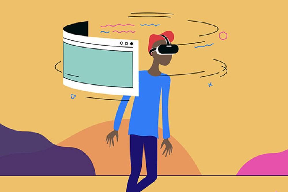 Firefox Reality: Διαθέσιμος ο web browser για συσκευές εικονικής πραγματικότητας [Video]