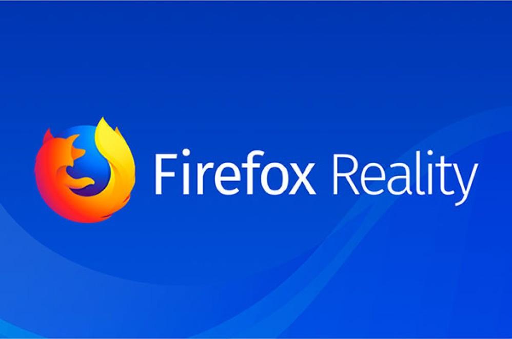 Firefox Reality: Ο νέος web browser αποκλειστικά για αυτόνομες συσκευές MR (mixed reality), AR και VR [Video]