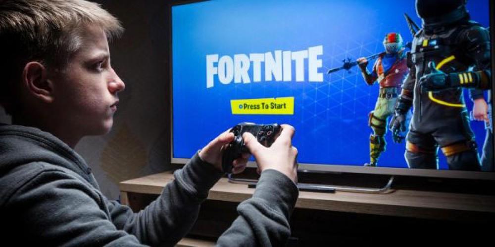 """Το Fortnite """"στέλνει"""" πολλά παιδιά σε κλινικές απεξάρτησης από το gaming"""