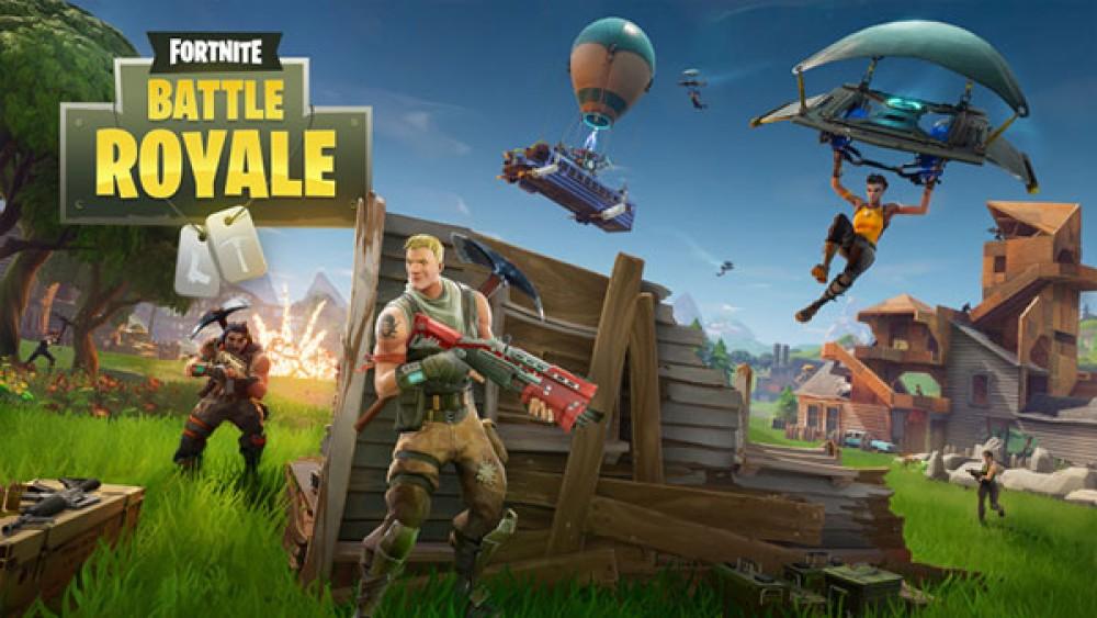 Fortnite Battle Royale: Μέσα στο καλοκαίρι η κυκλοφορία της έκδοσης για συσκευές Android