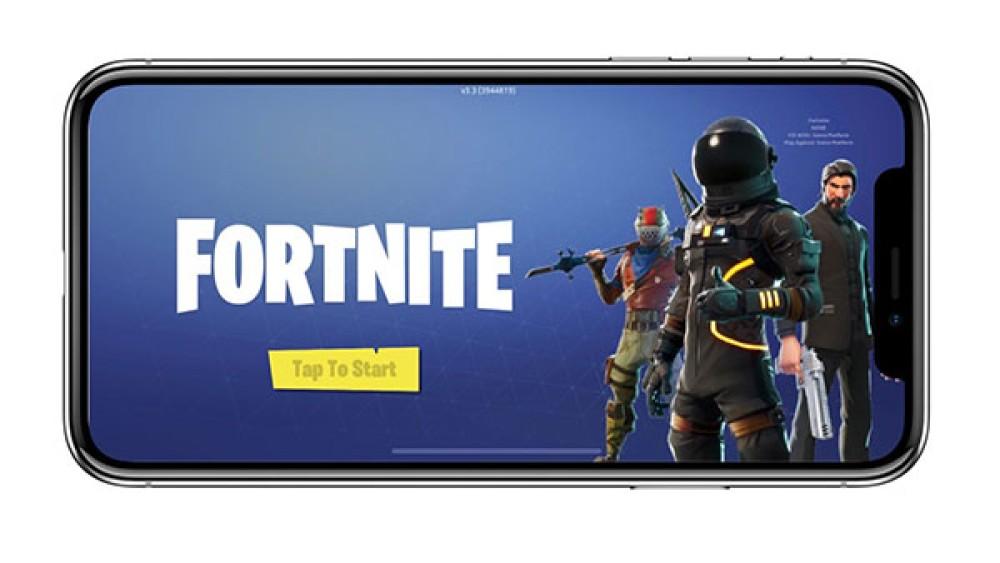Fortnite Battle Royale: Διαθέσιμο δωρεάν για όλους (πλέον) τους χρήστες iOS, σύντομα και για Android [Video]