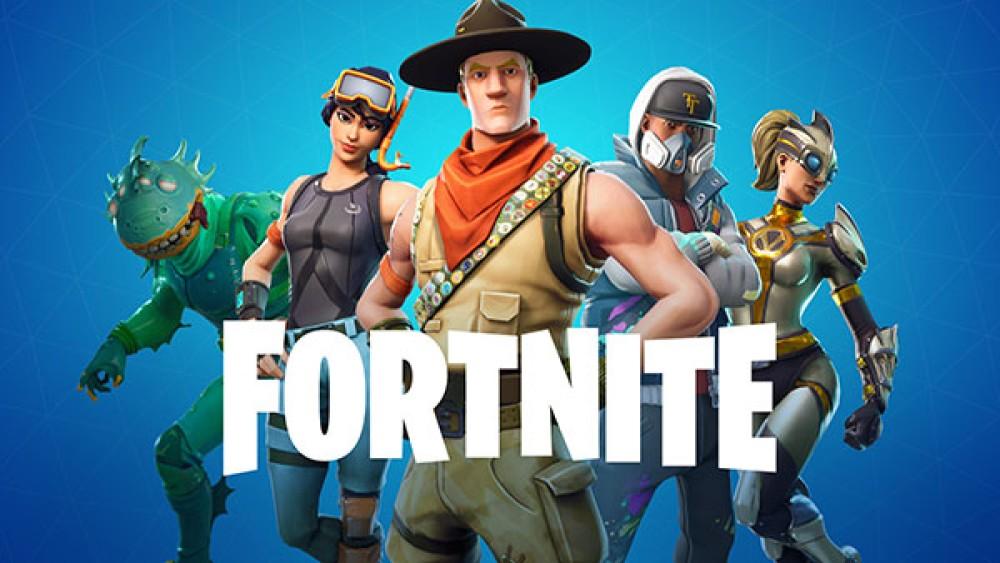 Fortnite: Η Sony επιτρέπει επιτέλους από σήμερα το cross-platform gaming για το PlayStation