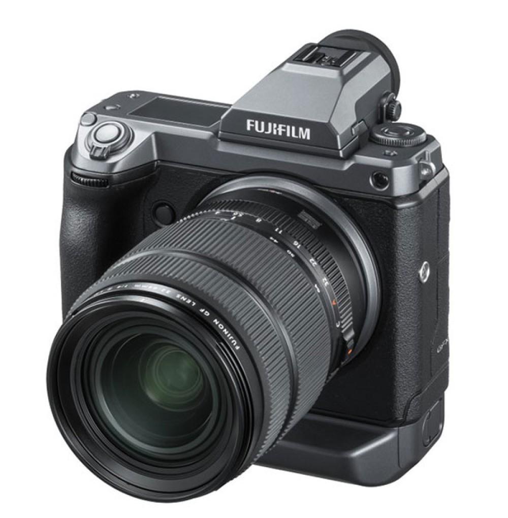 "Fujifilm GFX 100Megapixels Concept: Το ""θαύμα"" που ετοιμάζει η εταιρεία με αισθητήρα 102MP! [Video]"