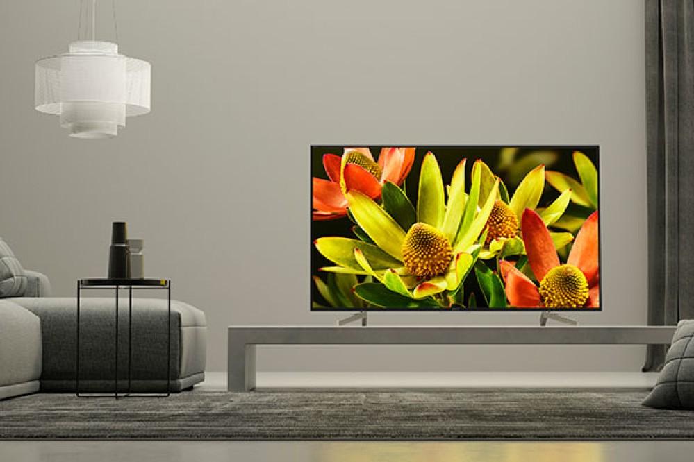 Sony XF83 και XF70: Δύο νέες σειρές τηλεοράσεων 4K HDR [Video]